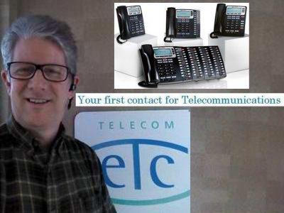 ETC Telecom - Brian Dunne