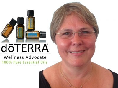 doTERRA Essential Oils - Linda Ryan, Wellness Advocate
