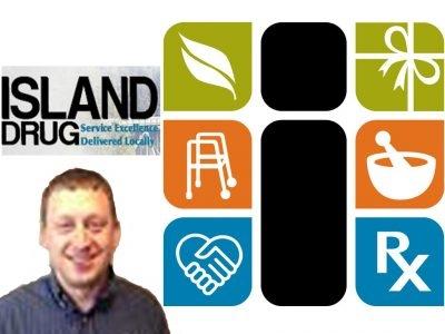 Island Drug - Aaron Syring