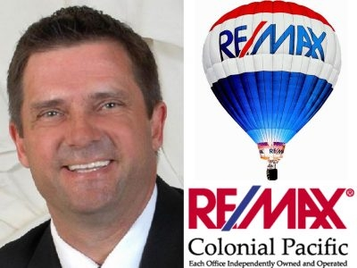 Stewart Peddemors, Personal Real Estate Corporation