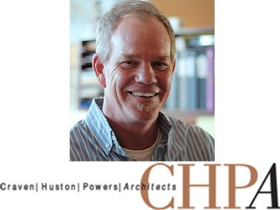 CHPA: Craven | Huston | Powers Architects - Ryan Huston