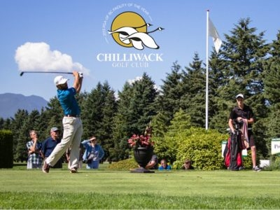 Chilliwack Golf Club - Sales & Events Co-ordinator - Laura Taylor