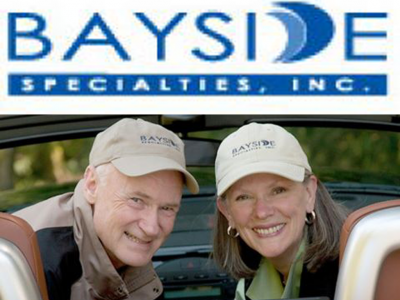 Bayside Specialties, Inc - Darrell & Stephanie Hooper