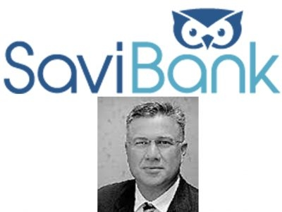 SaviBank (Vice President and Manager - Oak Harbor branch) - Todd Krantz