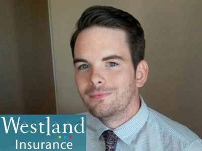 Westland Insurance (Surrey) Commercial Account Manager - Chris Oliver