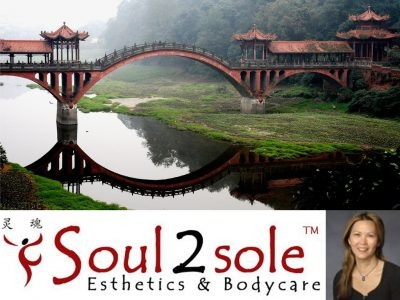 Soul2sole Esthetics and Body Care - Marissa Wood