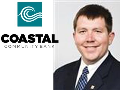 Coastal Community Bank - Coastal Express Manager - Michael Swanson (Evergreen Way Branch)