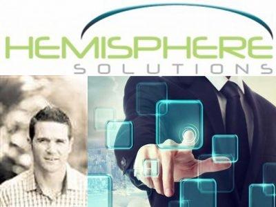 Hemisphere Solutions - Jeff Clement