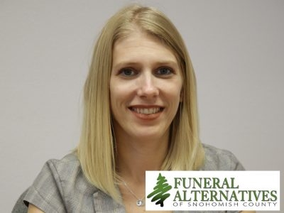 Funeral Alternatives of Snohomish County - Gina Landerholm