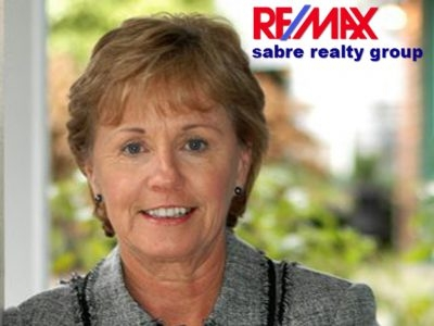 Re-Max Sabre Realty Group - Sherron Regehr