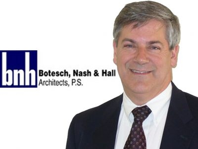 Botesch, Nash & Hall Architects, P.S.- Andrew (Andy) Hall