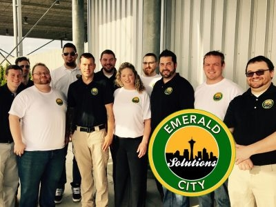 Emerald City Solutions - Tara Eckstrom