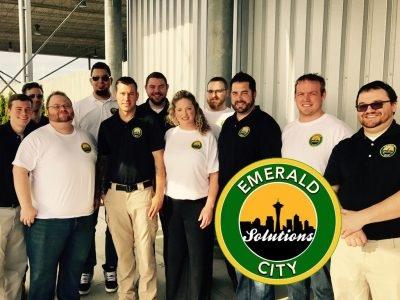 Emerald City Solutions - Tara Eckstrom