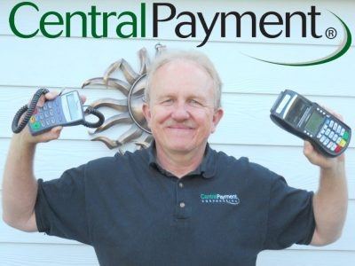 Central Payment - Barry M. Harter