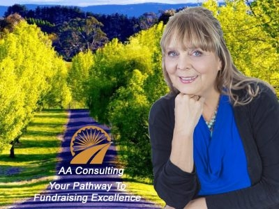 AA Consulting - Ann Anderst