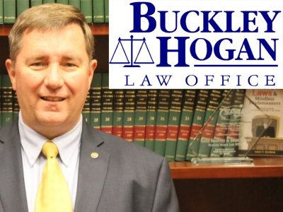 Buckley Hogan Law Office - Sean Hogan