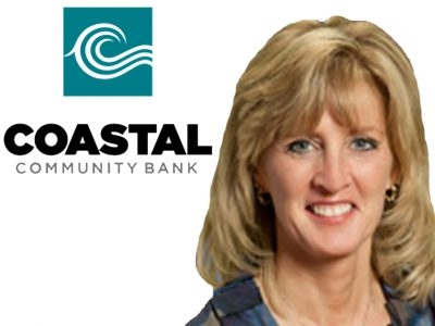 Coastal Community Bank- Relationship Manager - Julie Lienhard (Downtown Everett Branch)