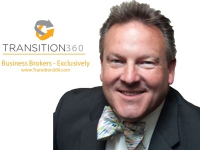 Transition360: Business Development & Brokerage Services, Principal - Dan Stone