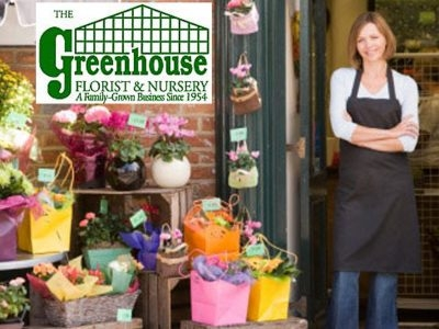 The Greenhouse Florist and Nursery - Audrey Butler