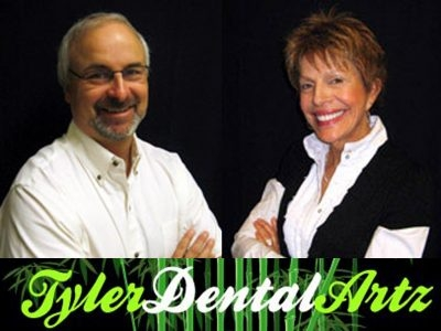 Tyler Dental Artz - Dr. William & Dr. Gloria Tyler