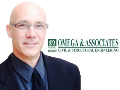 Omega & Associates Engineering Ltd - Doug Clough, PEng, StructEng