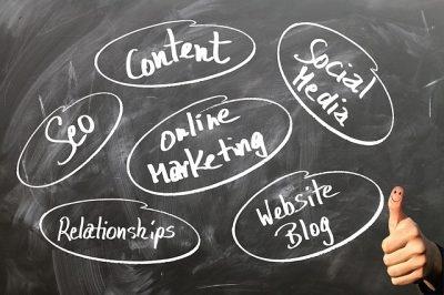 Advertising, Promotion & Marketing