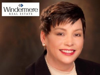 Windermere Real Estate/South Whidbey - Alicia Dietrich
