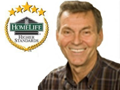 Bob Livesey - Realtor, HomeLife Bernie Scholz Agencies